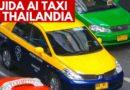 Guida all'uso dei taxi in Thailandia