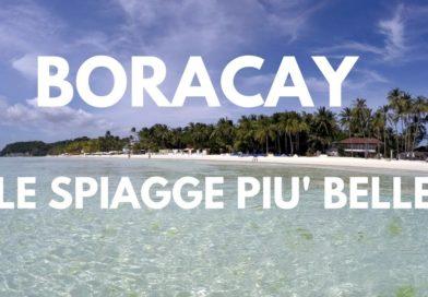 Boracay, Filippine, le spiagge più belle!
