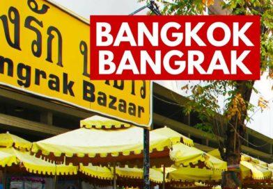 Bang Rak Bangkok