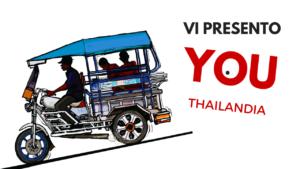 Video e informazioni Thailandia
