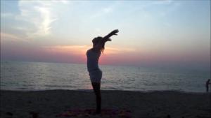 vacanze yoga Thailandia