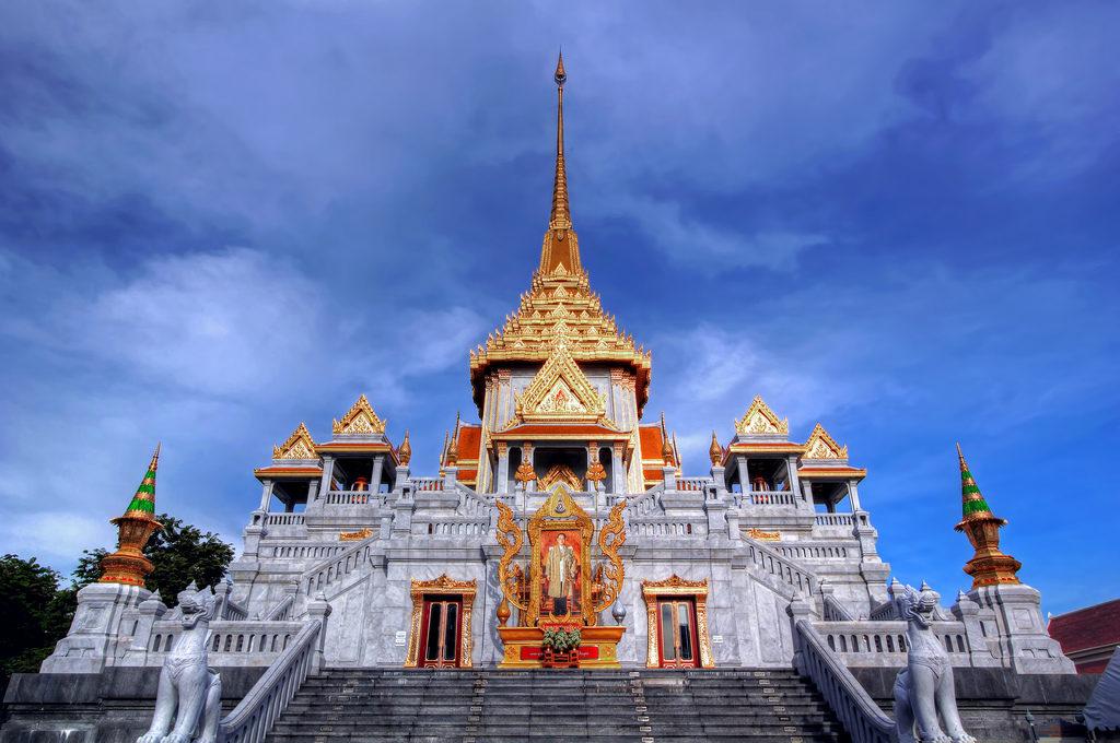 viaggi gruppo Thailandia
