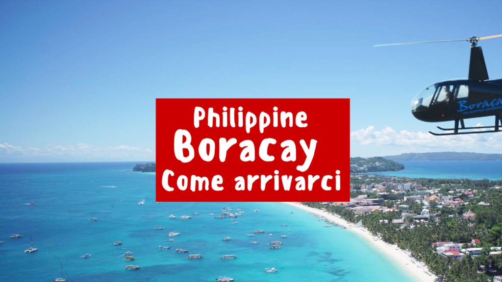 isole più belle Filippine