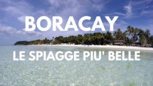 spiagge più belle Filippine