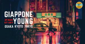 Giappone per giovani