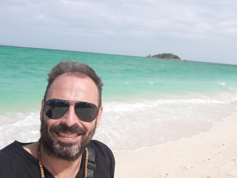 viaggi con Matteo in Asia