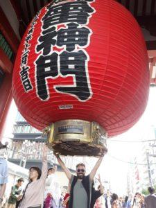 tempio sensoji asakusa