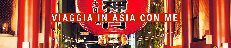 tour di gruppo Thailandia Giappone