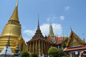 visita Palazzo Reale Bangkok