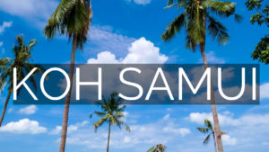 tour escursioni Koh Samui