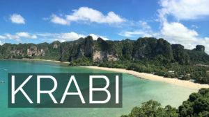 tour Krabi visite