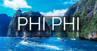 escursioni migliori Phi Phi