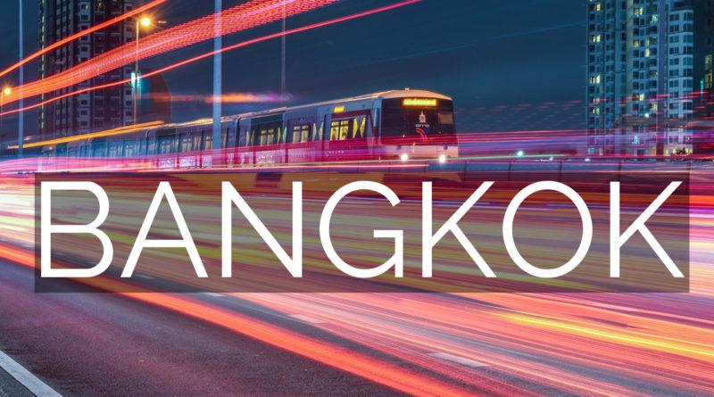 attività Bangkok