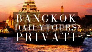 escursioni in italiano Bangkok