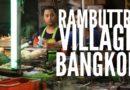Rambuttri Village Bangkok
