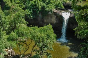 migliori parchi Thailandia