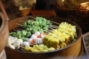 migliore street food Bangkok tour