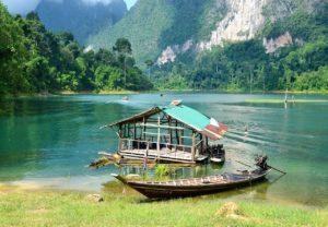 Khao Sok Thailandia escursione