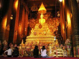 migliori templi Bangkok