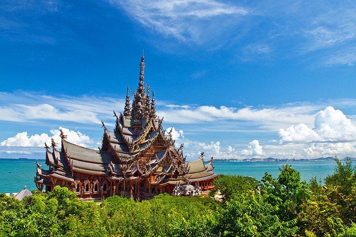 cosa vedere Pattaya