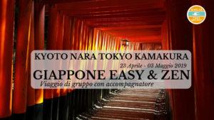 Giappone Zen