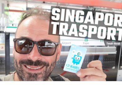 Trasporti Singapore