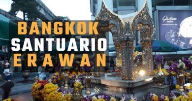 Il Santuario di Erawan