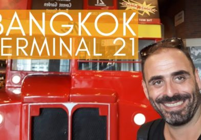 Bangkok, Terminal 21