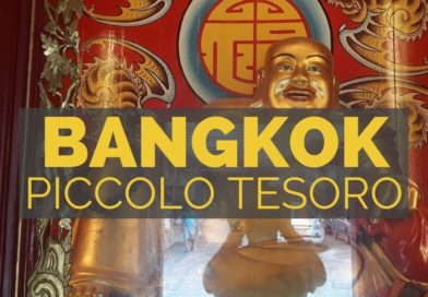 Santuari cinesi a Bangkok