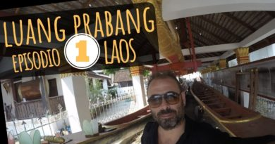 Luang Prabang, il centro e i templi più belli