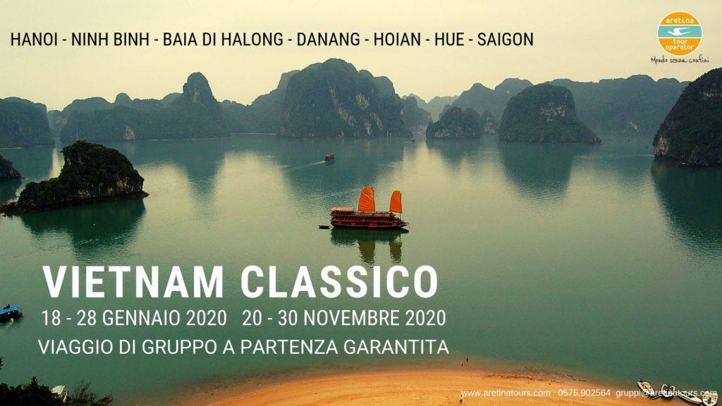 Laos tour gruppo