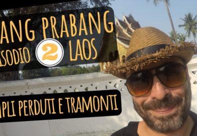 Luang Prabang, cos'altro fare!