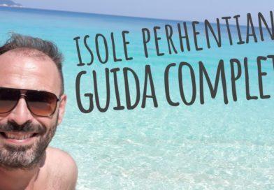 Isole Perhentian, la guida completa