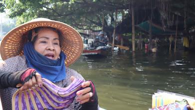 bangkok tour alternativi