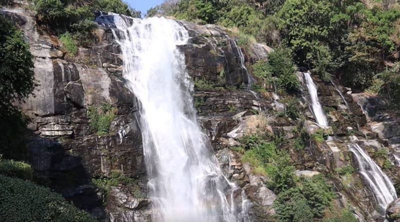 thailandia montagne