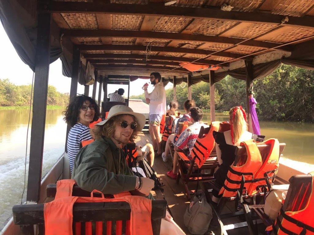 tour di gruppo Thailandia offerte