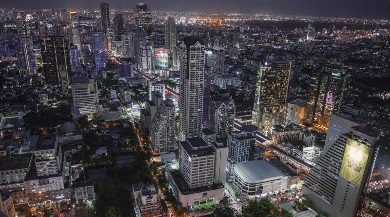 rooftop bar migliori Bangkok