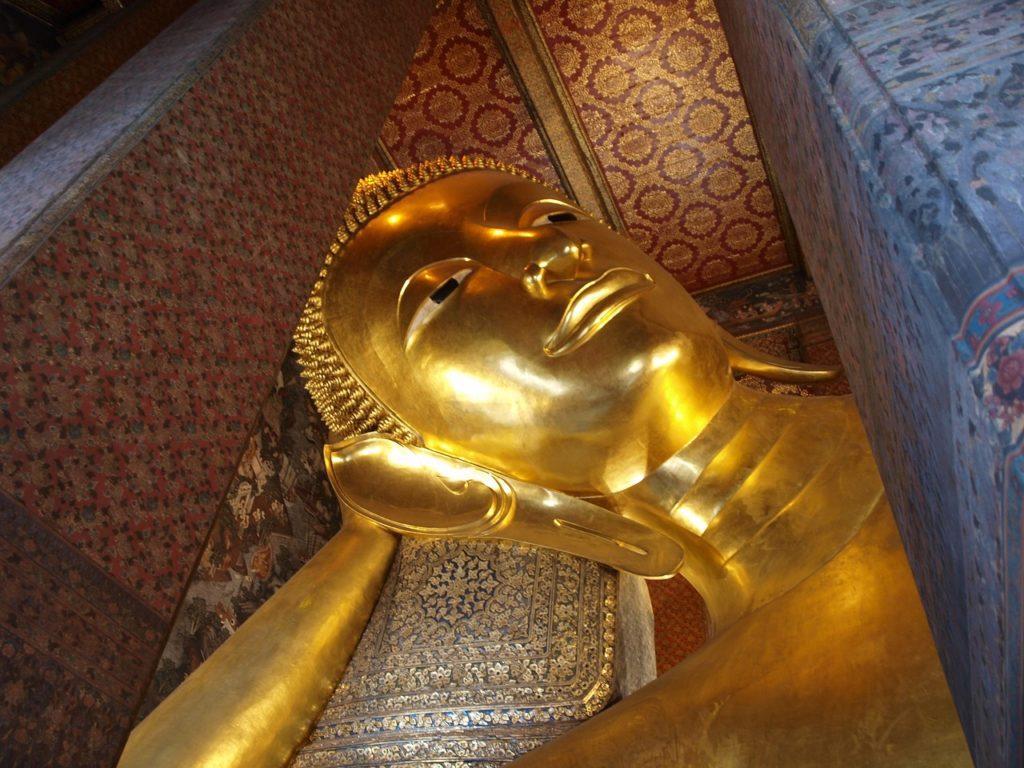 buddha gigante bangkok