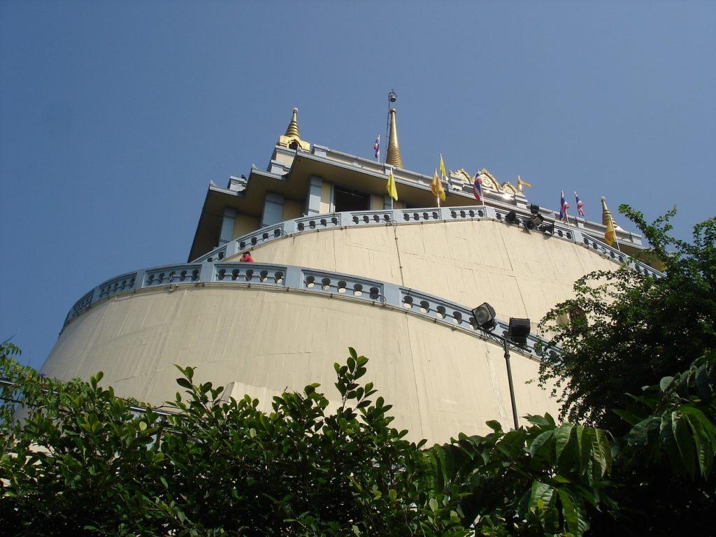 montagna d'oro bangkok