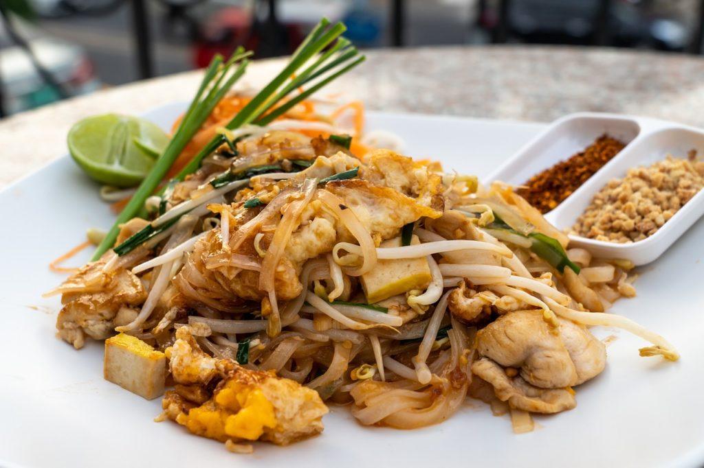 street food thailandia costi