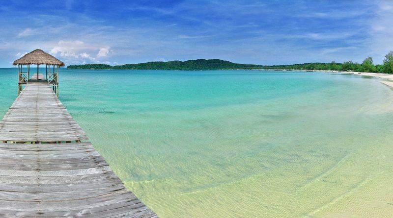 plancton Koh Rong Cambgogia