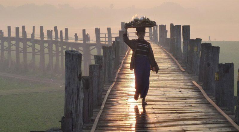 escursioni mandalay