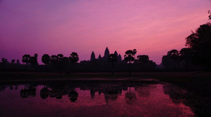 il meglio di Angkor
