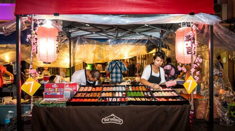 guida ai mercati più belli di Chiang Mai