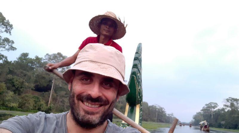 escursioni Siem Reap