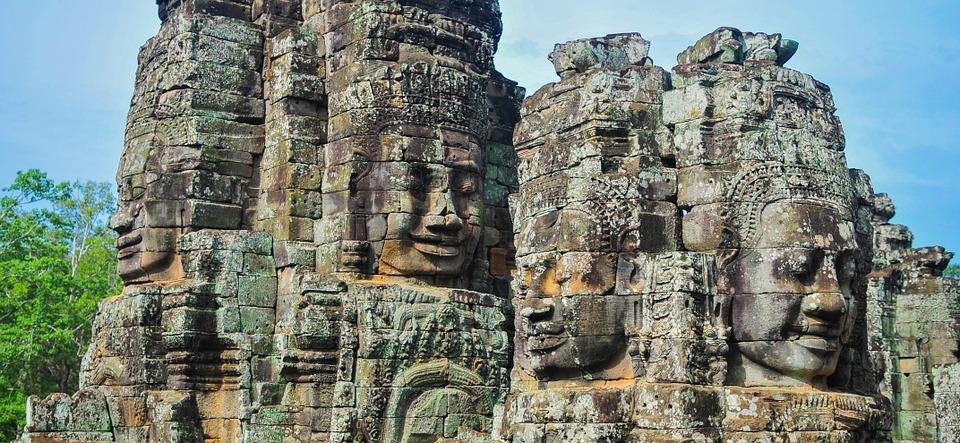 viaggi organizzati Cambogia