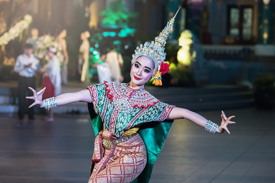tour di gruppo in Thailandia