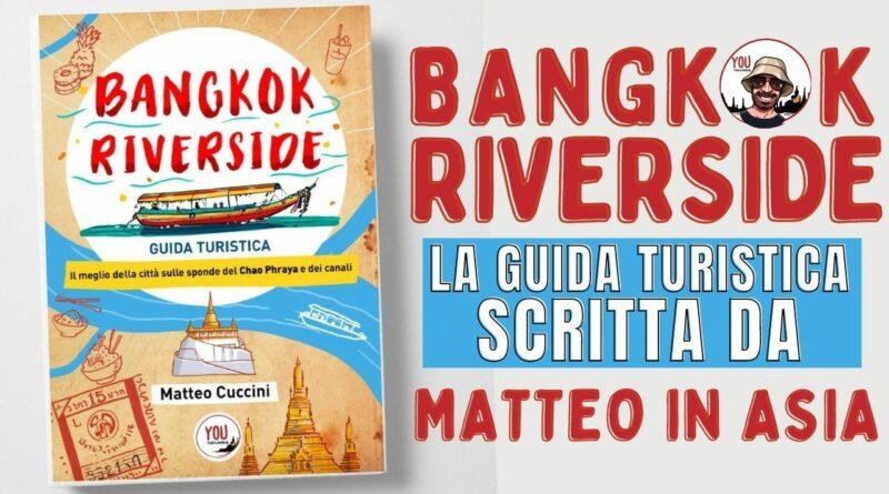 guida Thailandia Bangkok italiano